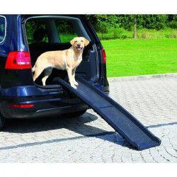 TRIXIE Rampe pour chien 40x156 cm noir