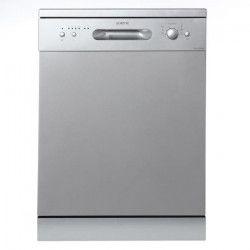 OCEANIC LV12DD49S - Lave-vaisselle posable - 12 couverts - 49dB - A+ - Larg. 60cm