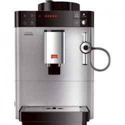 MELITTA F54/0-100 Machine expresso automatique avec broyeur Caffeo Passione - Inox