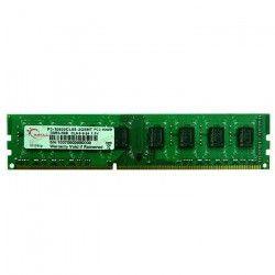G.SKILL Mémoire PC - DDR3 - Kit 4 Go (1 x 4 Go) - 1333 MHz - CL9