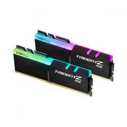 G.Skill Mémoire PC Trident Z RGB - DDR4 - Kit 16Go (2x 8 Go) - 3000 MHz - CL15
