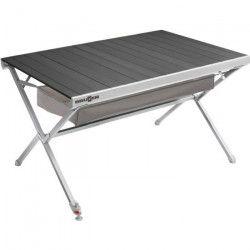 Table pliante Titanium Anthra NG 4
