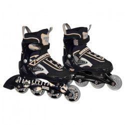 GRIZZLY-GEAR Roller en ligne Soft réglable 39 a 43