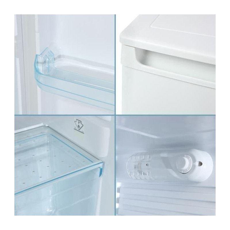 continental edison rttl115w r frig rateur table top. Black Bedroom Furniture Sets. Home Design Ideas