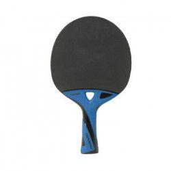 CORNILLEAU Raquettes Tennis de Table Ping Pong Nexeo X90 Carbon - Bleu