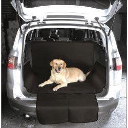 DBS Protection universelle de coffre auto pour animaux