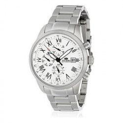 JOST BURGI Montre `LEGENDE` bracelet métal