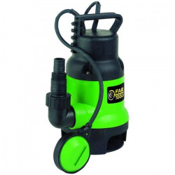 FARTOOLS PRO - WP 400C Pompe a Eau 400 W, Type de pompe Relevage , Débit 7500l/h 7,5 m3/h , Hauteur de relevage