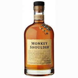 Monkey Shoulder 70cl 40°