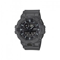 CASIO Montre G-Shock Beige Homme