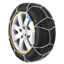 MICHELIN Chaines a neige Elastic Fit Chain Mi50