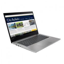 LENOVO PC Portable Ideapad 320S-14IKB 14` HD - RAM 4Go - Core i3-7100U - Stockage 128Go SSD + 1To HDD - Intel HD