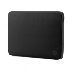 HP Housse de protection ordinateur portable - Spectrum - 15,6` - Noir