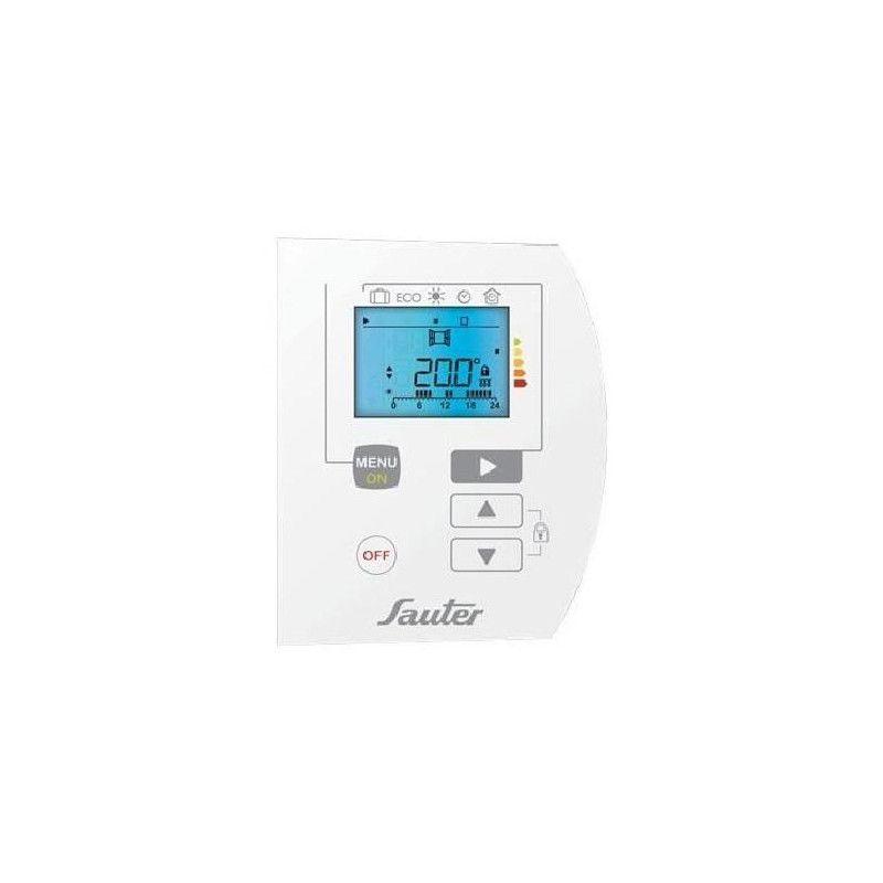 Sauter madison 1000 watts radiateur lectrique a - Sauter madison 1000w ...