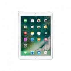 APPLE iPad 9,7` - Wi-Fi + Cellular - Ecran Rétina - 128 Go - Argent - 2017 - 5eme Génération