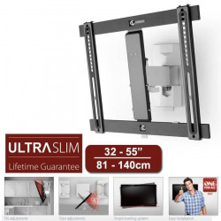 ONE FOR ALL SV6440 Support TV mural orientable 32-55`