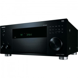 ONKYO TX-RZ820 Ampli-tuner A/V réseau 7.2 canaux - Dolby Atmos - Noir
