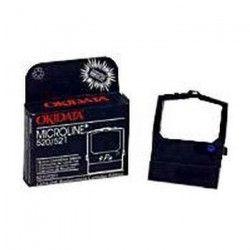 OKI Ruban d`impression 9002315 - Compatible ML520/521 - Noir