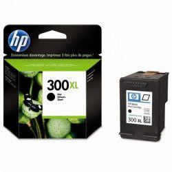 HP 300XL Cartouche d`encre Noir grande capacité authentique (CC641EE)