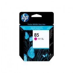 HP Tete d`impression 85 original- Capacité standard - Pack de 1 - Magenta