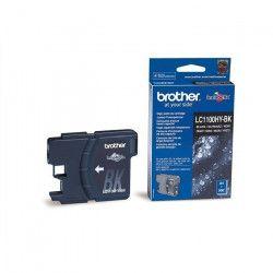 Brother LC1100HYBK Cartouche d`encre Noir