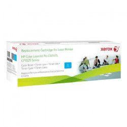 XEROX Cartouche de toner CE321A - Cyan - Pour HP - 1500 impressions