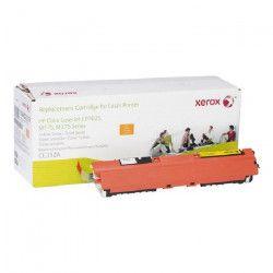 XEROX Cartouche de toner CE312A - Jaune - Pour HP - 1000 impressions