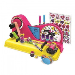 CANAL TOYS - ONLY 4 GIRLS Tape Machine