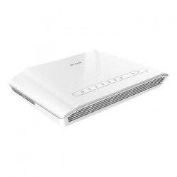 D-LINK Modem-routeur ADSL2+ WIFI - DSL-2745 - N300 avec 4 Ports 10/100Mbps
