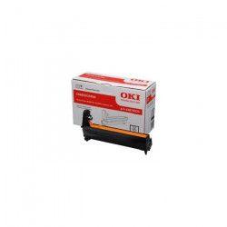 OKI Kit tambour 43870024 - Compatible C5850/C5950 - Noir - Capacité standard 20.000 pages