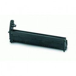 OKI Kit tambour 44064009 - Compatible C810/C830/MC860 - Jaune - Capacité standard 20.000 pages