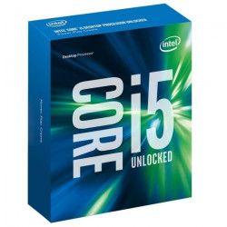 Intel Skylake Core i5-6600K - BX80662I56600K