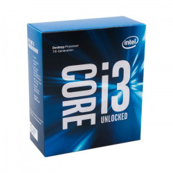 Intel Processeur Kaby Lake - Core i3-7300T - 3,50GHz