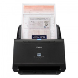 Canon Scanner de documents imageFORMULA DR-C240 USB 2.0 - Recto/Verso