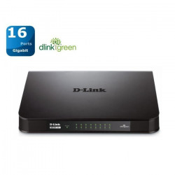 D-Linkgo GO-SW-16G Switch 16 ports Gigabit