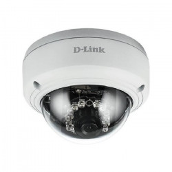 D-Link Caméra de surveillance Poe full HD a dôme Vigilance DCS-4603