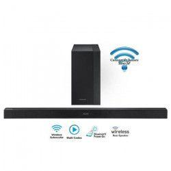 SAMSUNG HW-K450 Barre de son - Bluetooth - Surround - 300 W - Noir
