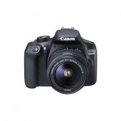 CANON EOS 1300D Appareil photo Reflex Débutant + EF-S 18-55mm DC III - Capteur CMOS - 18 mégapixels
