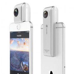 Caméra Insta360 Nano - Compatible Connectique Lightning