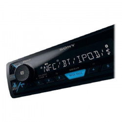 SONY DSX A400BT Autoradio 1 DIN Sans CD + Bluetooth