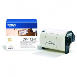 BROTHER Ruban papier P-TOUCH DK-11241 - 102x152mm