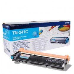 Brother TN-241 Toner Laser Cyan