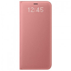 Samsung LED View Cover S8 - Rose