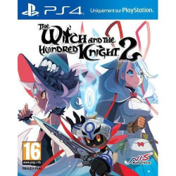 The Witch and the hundred Knight 2 Jeu PS4