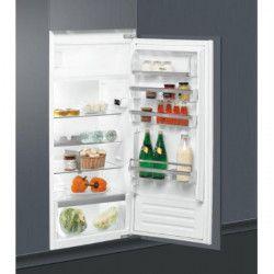 Réfrigérateur intégrable 1 porte 4* WHIRLPOOL - ARG867A+
