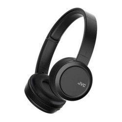 JVC HA-S50BT BE noir