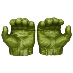 Poings de Hulk Marvel Avengers
