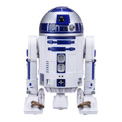 Robot interactif Star Wars Episode VIII The Last Jedi R2D2