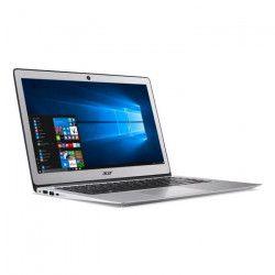 ACER PC Portable Swift SF314-51-37B2 14` HD - RAM 8Go - Intel Core i3-6006U - Stockage SSD 256Go - Intel Graphics