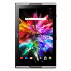 ACER Tablette tactile Iconia Tab 10 - NT.LEFEE.004 - 10,1` - 4Go de RAM - Android 7.0 - MediaTek MT8176 - Stockage